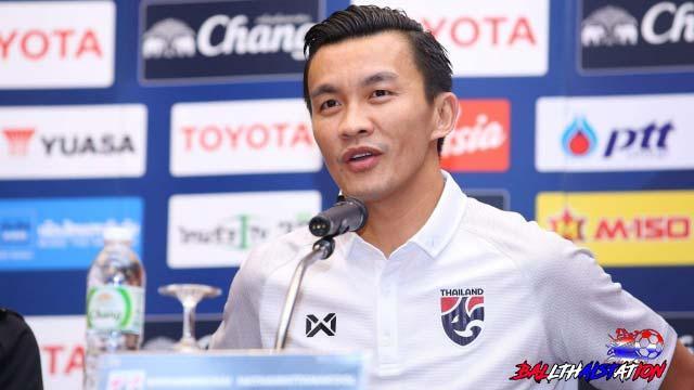 """'สินทวีชัย' """"บิ๊กตี๋"""" ขอความร่วมมือกับทุกฝ่ายหารือแก้ปัญหาการทำทีมลีกไทย"""