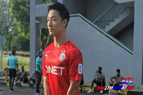 """""""เอ็ม"""" อนาวิน จูจีน แข้งไทยวัย 33 ปี เกือบเอาชีวิตไปทิ้งที่มาเลย์"""