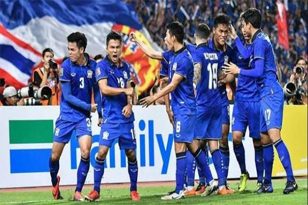บอลโลกรอบสอง รวมกลุ่มไทย กำหนดวันแข่งแล้ว