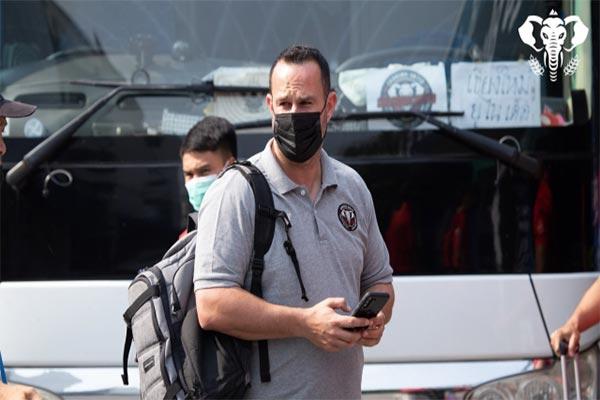 สุโขทัยให้สิทธิ์เดนนิส อมาโต้ เต็มที่ ตั้งเป้าเลื่อนชั้นสู่ไทยลีก